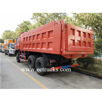 Dongfeng 15 TON Articulated Dump Trucks