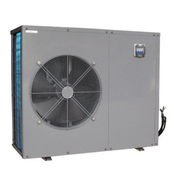 LVD Certified Air to Water Heat Pump Pool