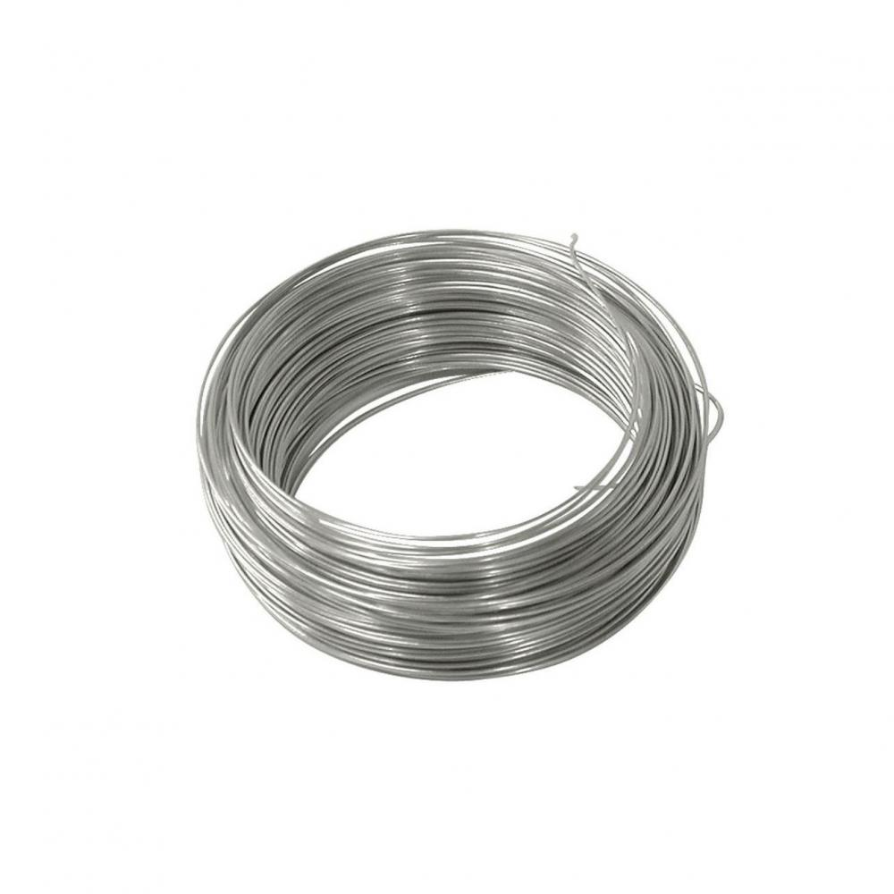 Reasonable Price Factory Zinc Coated Galvanized Wire