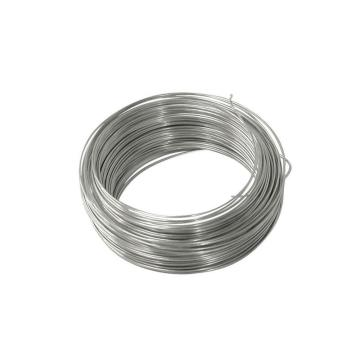 Factory Price 25kgs Coil Binding SWG 12 Galvanized Wire