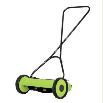 "Reel mower 16"" 400mm for cutting grass"