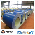 PE  coated aluminum roofing coil