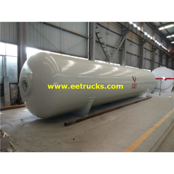 50000 Liters Bulk LPG Storage Tanks