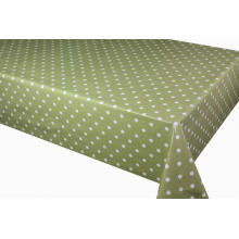 Wholesale restaurant pvc tablecloth
