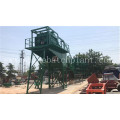 Protable Concrete Batch Plant