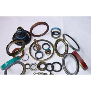 Engine Valve Oil Seal for Truck Spare Parts​