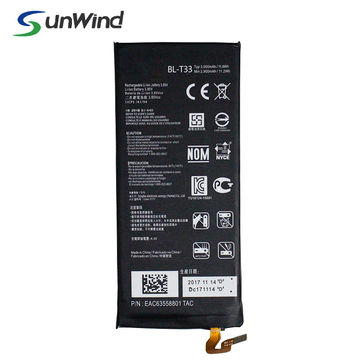 LG Q6 G6mini M700A M700AN Battery BT33