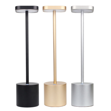 Rechargeable Cordless LED Table Lamp