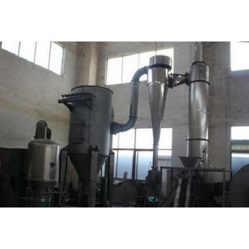 Low Input High Return Wheat Starch Spin Flash Dryer