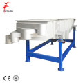Vibration sifter sieving machine for powder