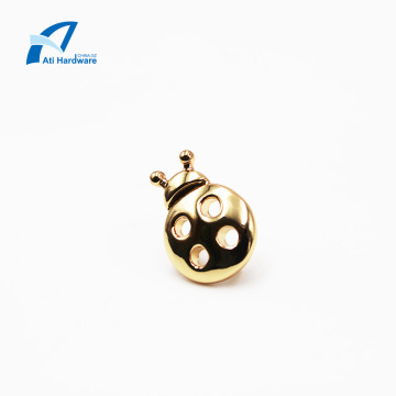 Peculiar Style Decorative Hardware Bag Accessories