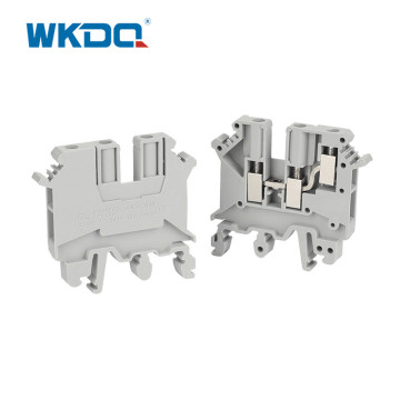 Double Connect Terminal Block