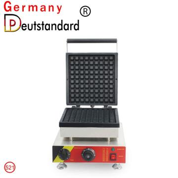 Commercial waffle machine waffle maker machine for good sale