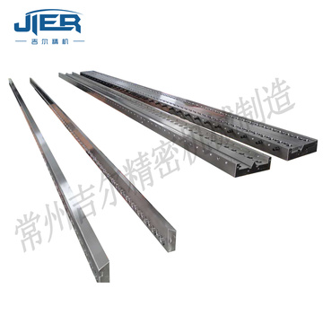 Can be customized spinneret length production