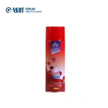 Air Freshener Aerosol Spray 300ml