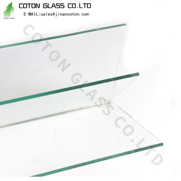 2 mm Float Glass-voeding