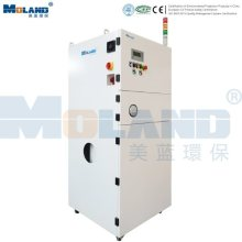 Automatically Reverse Blow Cleaning Dust Collector