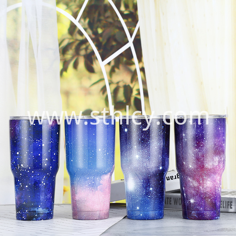 Stainless Steel Tumbler Cups Insulated Custom