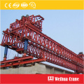 Bridge Launcher Gantry Crane