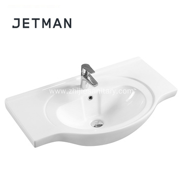 Modern Bathroom Vanity Cabinet Wash Basin