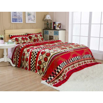 Cheapest price super soft flannel /coral fleece blanket
