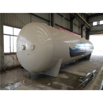 50ton Horizontal LPG Storage Tanks