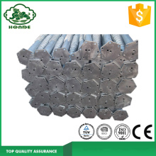 Galvanized Ground Digging Screw Anchor