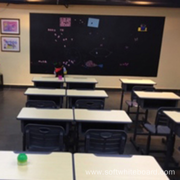 Classroom Sized With Brights Chalkboards