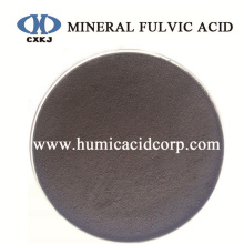 Fulvic acid chelete with Zinc