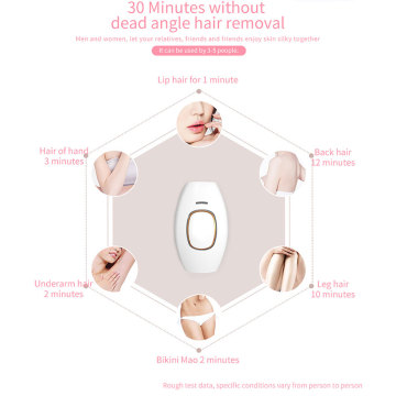 laser hair removal device IPL technology beauty machine