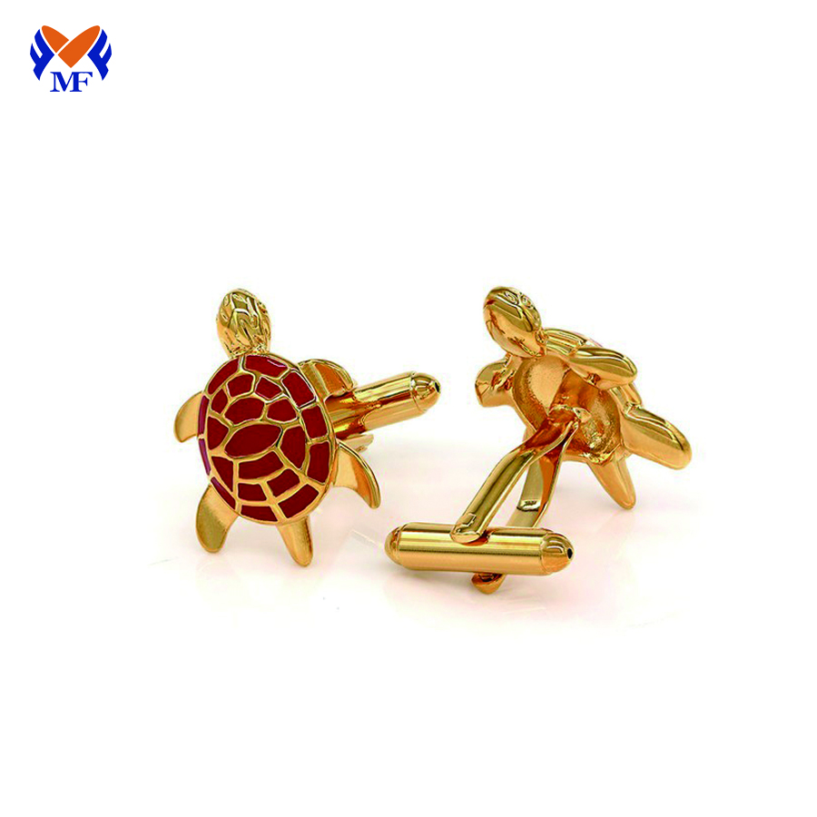 Cufflink Fashion Design