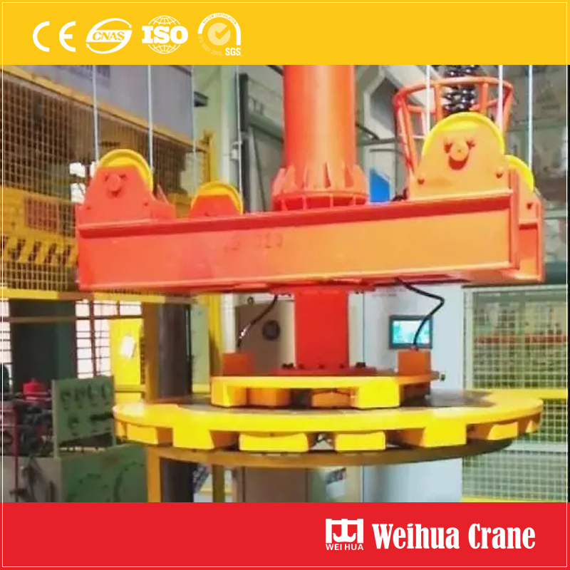 Automatic Intelligent Crane