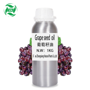 high quality grape seed oil