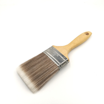 Professional Poster purdy paint brush/Wooden Handle Brush Paint