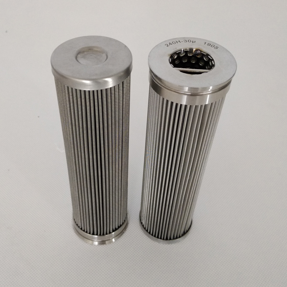 Industrial Stainless Steel Filter Element