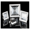 IP65 Square Modern 15W LED Downlight
