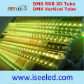 Dmx Led Snow Drop Lights 3D Ceiling Light