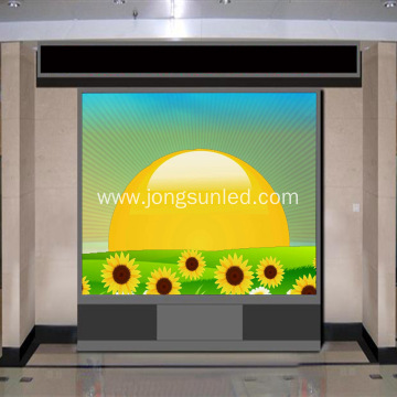 P3 Indoor LED Video Wall Display Sign