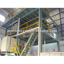 3200m S PP SPUNBONDED NONWOVEN MACHINE