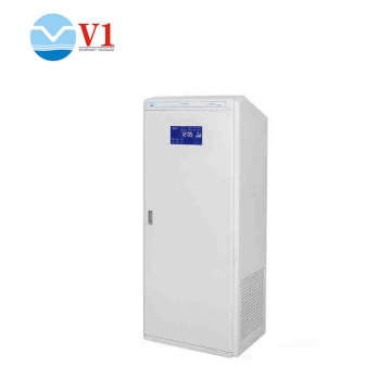 air cleaner filter ionization air purifier