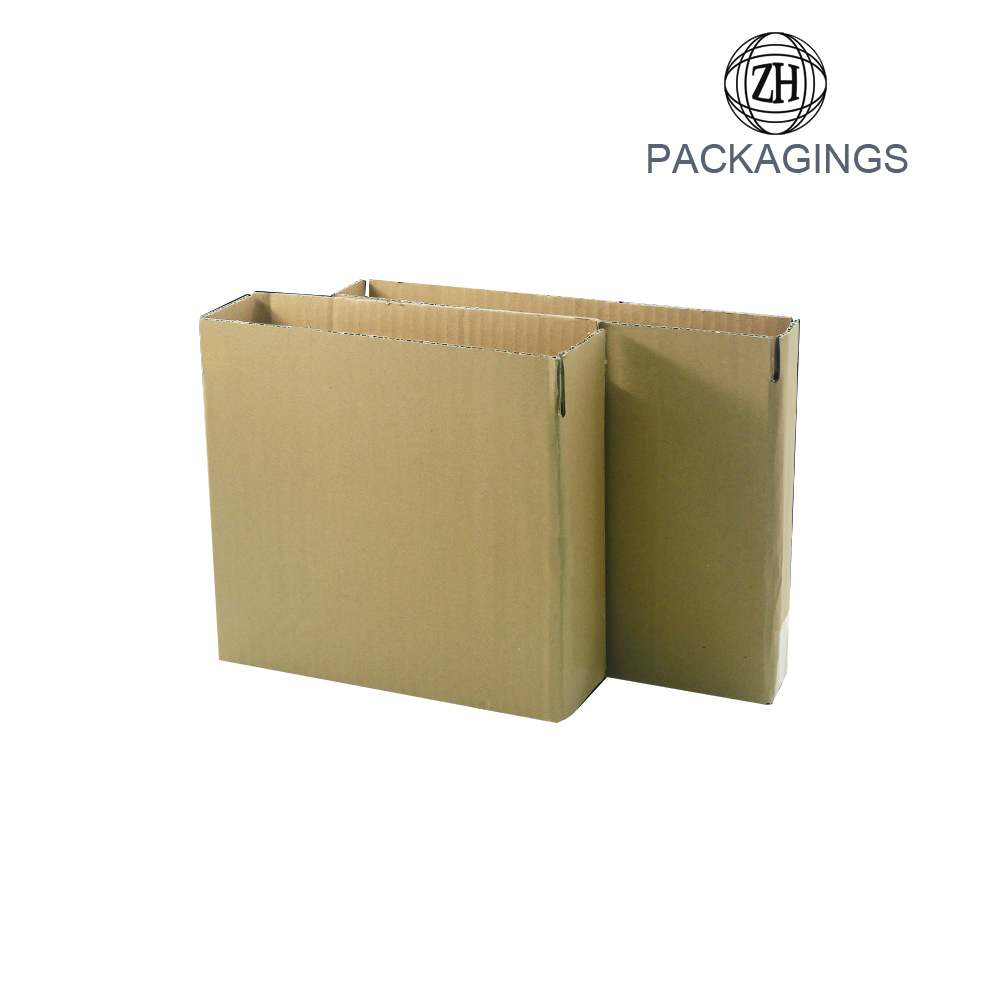 Cheap empty paper carton box for home appliance