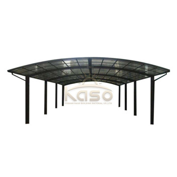 Car Cover Polycarbonate Canopy Carport