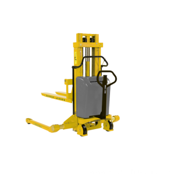 Manual Drive lift Stackers