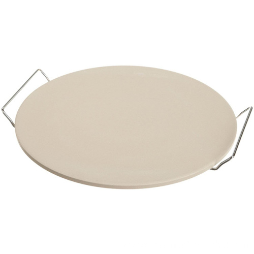 Wholesale China Ceramic Pizza Stone  Barbecue Accessories