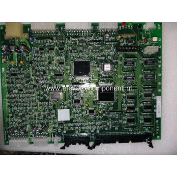 Power Drive Board for LG Sigma Elevators DPC-310