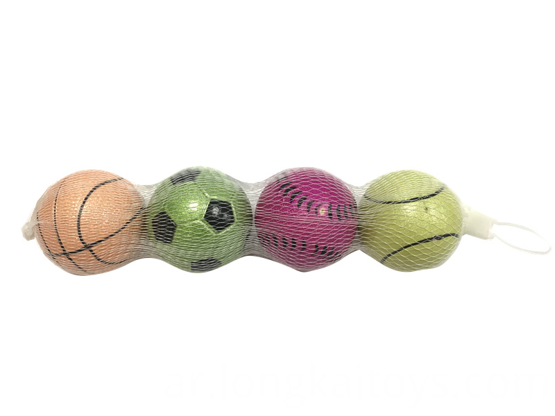 Durable Colorful Balls