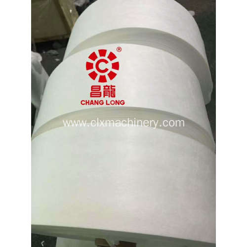Ang BFE99 Meltblown Filter Nonwoven Melt Blown Fabric