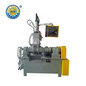Rubber Plastic Dispersion Mixer for nye materialer
