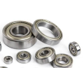 Single Row Deep Groove Ball Bearing (6022)