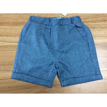 Solid Color Baby Short